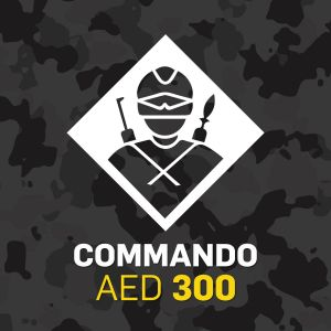 Commando Package