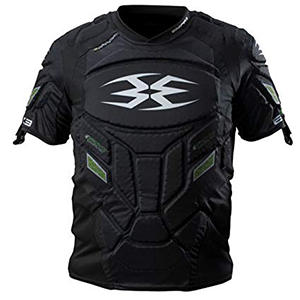 Chest Protector (Rentals) : Addons