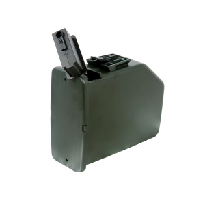 A&K-M249-3000RD-BOX-MAGAZINE-(SOUND-ACTIVITED)