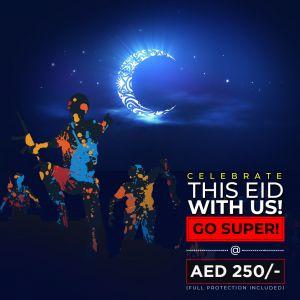 EID Super Package