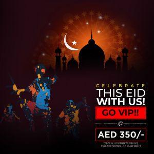 EID VIP Package