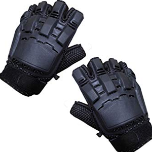 Gloves : Addons