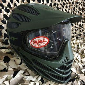 Rental Full Coverage Mask : Addons
