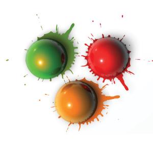 100 Paintballs (Refill) : Addons
