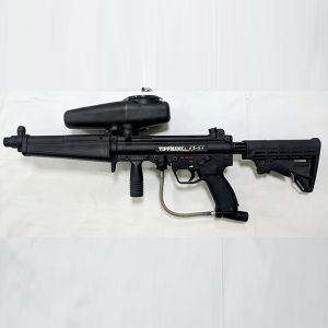 (Rental Marker Super Upgrade) Tippmann A5 with E-Grip (Limited Quantity)